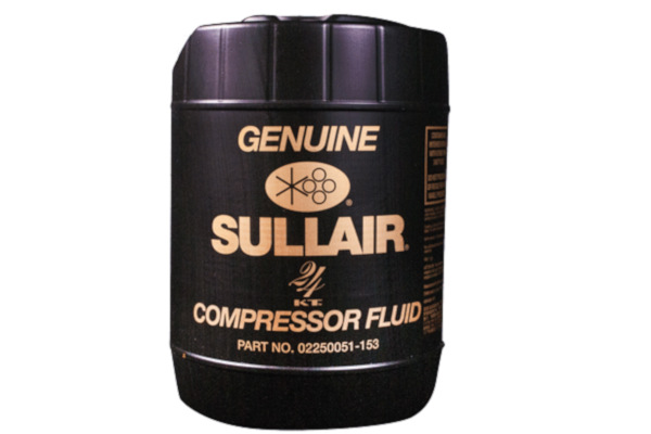 Sullair Compressed Air Solutions | Fluids | Model 24KT® for sale at Cisco Equipment, Texas and New Mexico