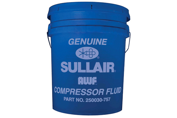Sullair Compressed Air Solutions | Fluids | Model AWF® for sale at Cisco Equipment, Texas and New Mexico