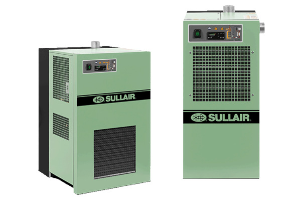Sullair Compressed Air Solutions | Dryers | Model Non-Cycling Refrigerated Compressed Air Dryers for sale at Cisco Equipment, Texas and New Mexico