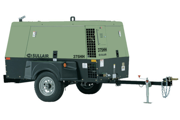 Sullair Compressed Air Solutions | Compressors | Portable Compressors for sale at Cisco Equipment, Texas and New Mexico