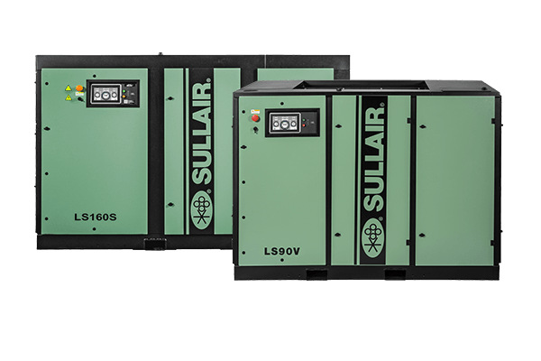 Sullair Compressed Air Solutions | Compressors | Stationary Compressors for sale at Cisco Equipment, Texas and New Mexico