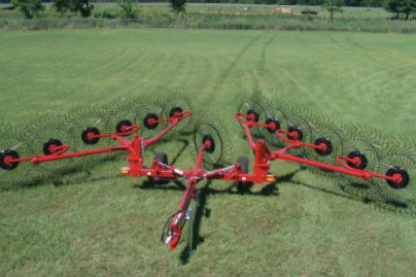 Bush Hog Landscaping Tools & | Hay Rakes | Model EWR12271 for sale at Cisco Equipment, Texas and New Mexico