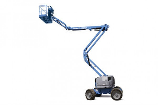 Genie Aerial Lifts & Material Handling | Electric & Bi-Energy Lifts | Model Z™-45/25 & Z™-45/25J for sale at Cisco Equipment, Texas and New Mexico