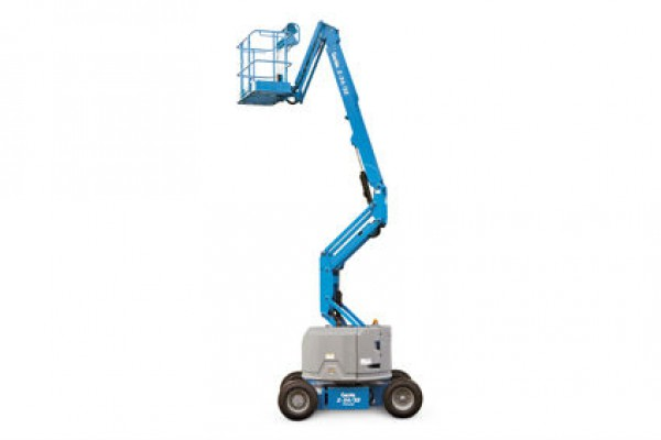 Genie Aerial Lifts & Material Handling | Electric & Bi-Energy Lifts | Model Z™-34/22 N for sale at Cisco Equipment, Texas and New Mexico