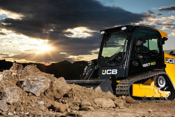 JCB | Compact Track Loaders | Model 150T for sale at Cisco Equipment, Texas and New Mexico