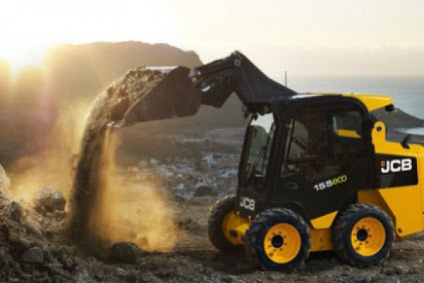 JCB | Skid Steer Loaders | Model JCB 155 for sale at Cisco Equipment, Texas and New Mexico