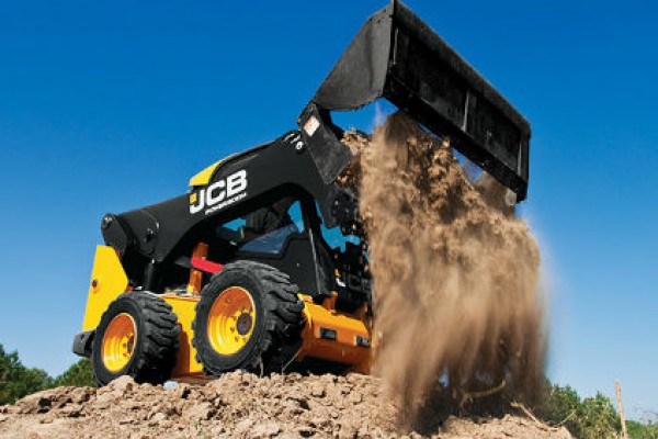 JCB | Skid Steer Loaders | Model JCB 175 for sale at Cisco Equipment, Texas and New Mexico