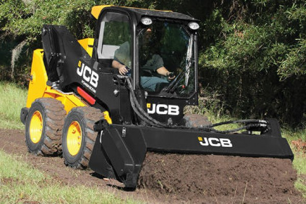 JCB | Skid Steer Loaders | Model JCB 205 for sale at Cisco Equipment, Texas and New Mexico