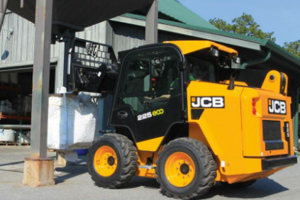 JCB | Skid Steer Loaders | Model JCB 225 for sale at Cisco Equipment, Texas and New Mexico