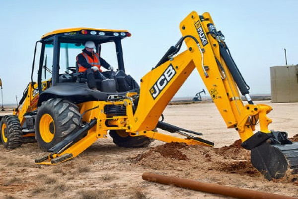 JCB | Backhoe Loaders | Model 3CX-17 Super for sale at Cisco Equipment, Texas and New Mexico