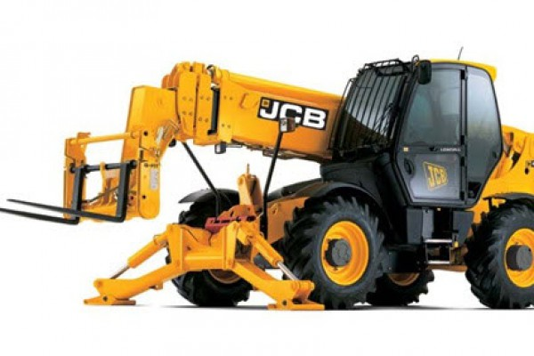 JCB | JCB Loadall | Model JCB 550-170 for sale at Cisco Equipment, Texas and New Mexico
