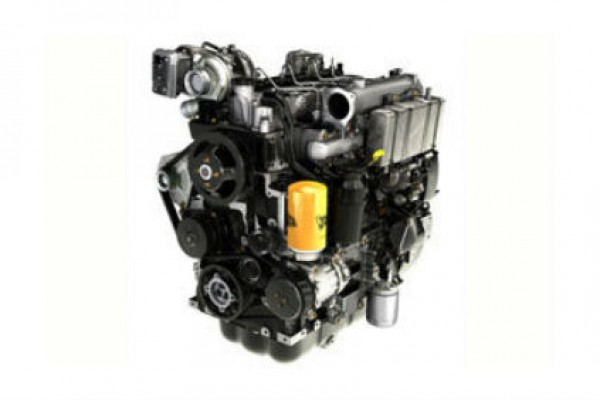 JCB | EcoMax Tier 4 Final Engine | Model  for sale at Cisco Equipment, Texas and New Mexico