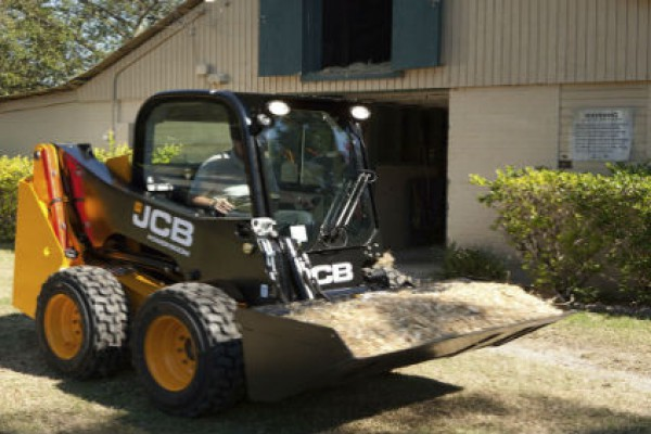 JCB | Skid Steer Loaders | Model JCB 135 for sale at Cisco Equipment, Texas and New Mexico