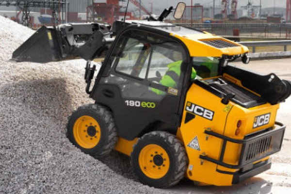 JCB | Skid Steer Loaders | Model JCB 190 for sale at Cisco Equipment, Texas and New Mexico