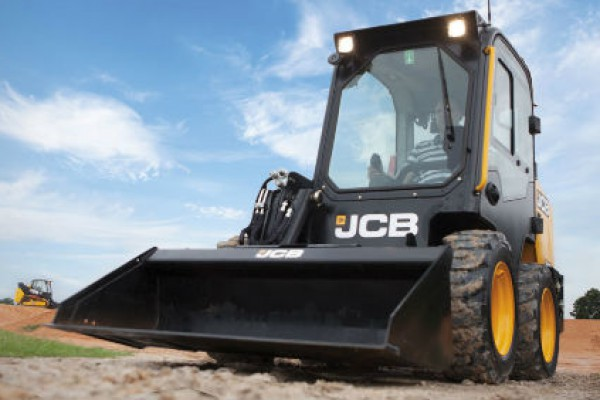 JCB | Skid Steer Loaders | Model JCB 210 for sale at Cisco Equipment, Texas and New Mexico