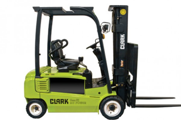 Clark Material Handling | Electric | Model GEX 16/18/20s for sale at Cisco Equipment, Texas and New Mexico
