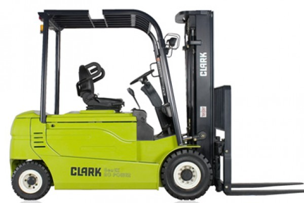 Clark Material Handling | Electric | Model GEX 20/25/30s/30/32 for sale at Cisco Equipment, Texas and New Mexico