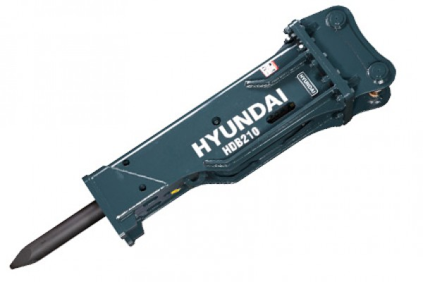 Hyundai | Wheeled Excavators | Model HDB10-HDB800 for sale at Cisco Equipment, Texas and New Mexico