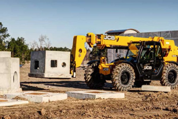 JCB Energy Master Range for sale at Odessa, Lubbock, San Angelo, Texas and Artesia, New Mexico