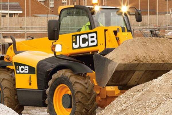 JCB | JCB Loadall | Model JCB 531-70 for sale at Cisco Equipment, Texas and New Mexico
