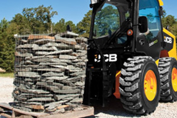 JCB | Skid Steer Loaders | Model JCB 330 for sale at Cisco Equipment, Texas and New Mexico